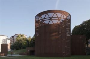 Museo Interactivo da Historia de Lugo | Nieto Sobejano | Adrián Capelo Cruz