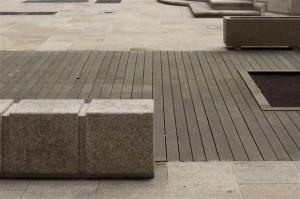 Remodelación das Prazas de Santa Catalina e Cormelana e rúa Picos | Sandra Dopazo Iván L.Pereira Óscar Pedrós | Adrián Capelo