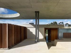 Casa A5 | Carlos Seoane | Premio Juana de Vega