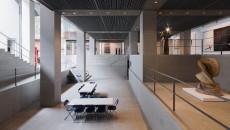 Museo de Belar Artes Coruña
