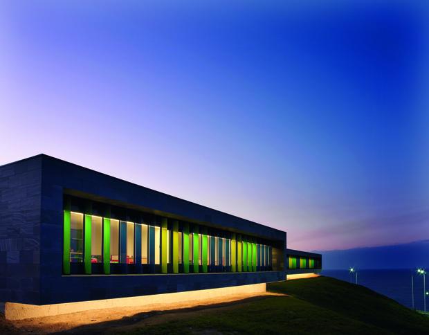 Escola Infantil Os Rosales | Díaz&Díaz Arquitecto
