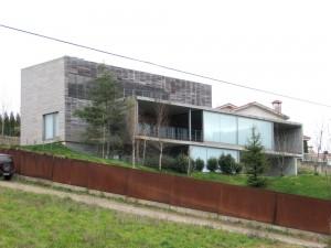 Vivenda unifamiliar en Perbes | Vier Arquitectos