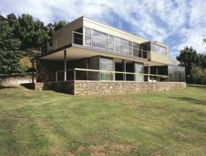 Casa estrella Galicia de Enrique Rodriguez