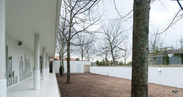 Guardería el Horreo | Alfonoso Penela | Santiago de Compostela