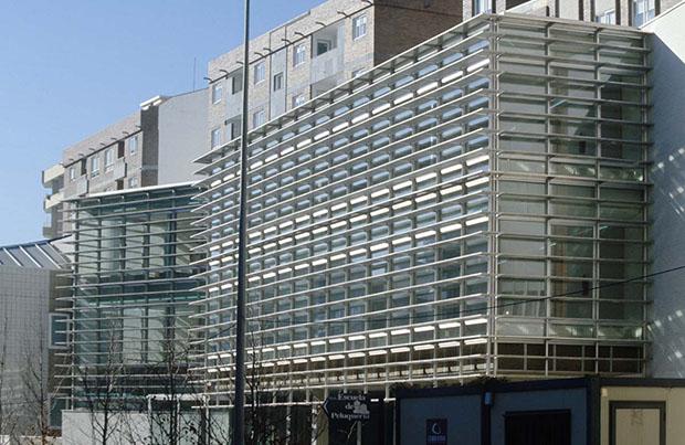 Centro de Salud La Doblada | Alfonso Penela | Vigo