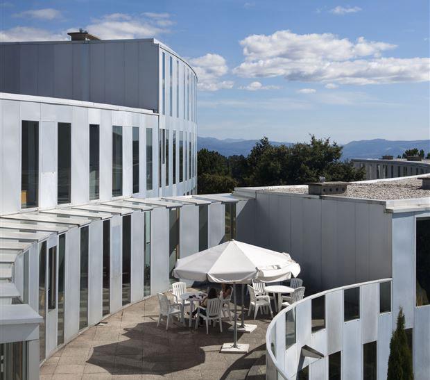 Complexo residencial O Castro | Alfonso Penela | Adrián Capelo