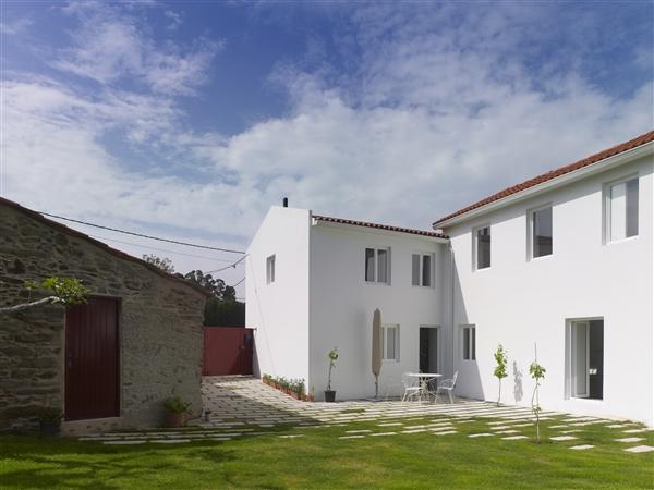 Casa de Inés, Estudio MMASA