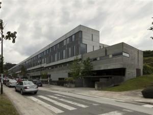 Facultade de Humanidades da Universidade da Coruña | Manuel Gallego Jorreto | Adrián Capelo
