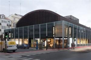 Jacobo Rodríguez Losada | Mercado Plaza de Lugo