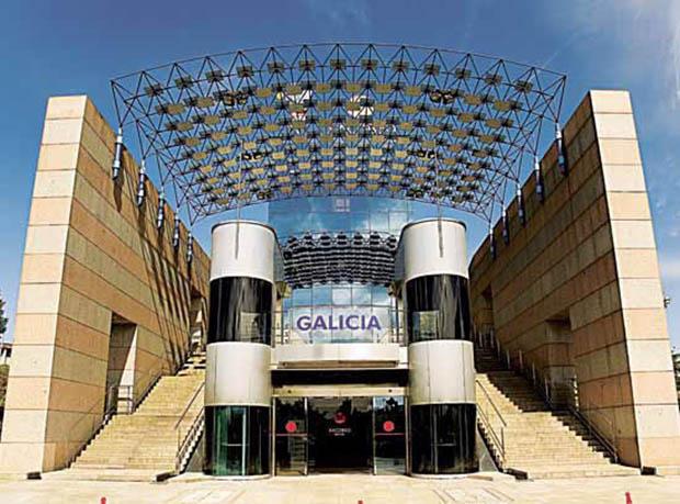 pavillon expo | franco taboada | santiago