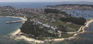 Residencial Illa de Arousa | Alfonso Penela | Premios Aproin