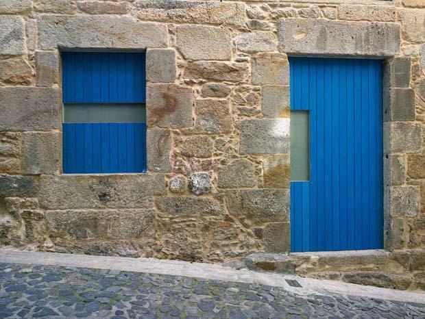 rehabilitacion vivendas | comingues villace | casco vello vigo