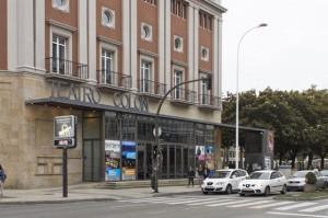 Rehabilitación do Teatro Colón | VIER | Adrián Capelo
