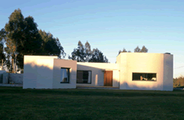 Vivienda en Santiago | Carlos Seoane