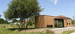 Centro Social en Vilamoure | 72700952 arquitectos