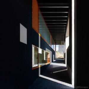31 VPO y centro de dia | Villargarcia | Abalo alonso | Santos Diez