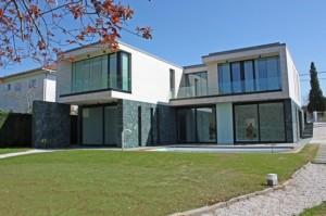 Vivienda unifamiliar en Castoia | Santiago de Compostela | HIVAS Arquitectos