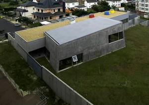 Aulario infantil de Naron | VIER Arquitectos