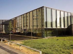 Centro salud Matogrande | Enrique Garcia