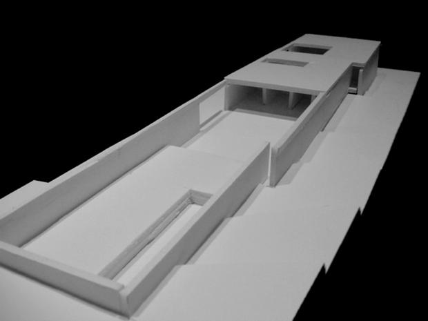 Casa con 3 patios | Quico Jorreto | Orense