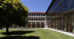 Intervención no mosteiro de Santo Estevo de Ribas de Sil | José Javier Suances, Alfredo Freixedo e Manuel Vecoña | Adrián Capelo