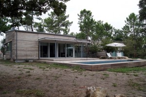 Casa en A Perdigoteira | Ribiera | Salgado e Liñares