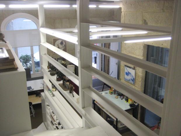 Reforma Vivienda-Taller para un Artesano Grabador | BMJ Arquitectos
