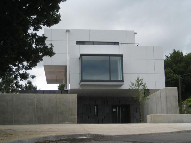 Centro de día en Cospeito | CSP Arquitectos