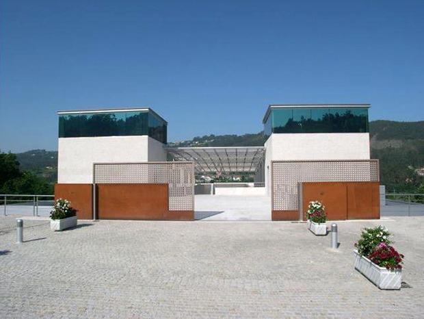 AG | Tanatorio en Redondela