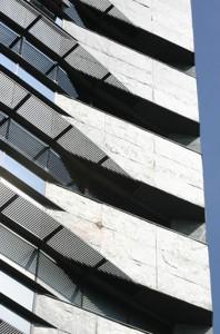 Edificio viviendas en el paseo | Coruña | DiazyDiaz