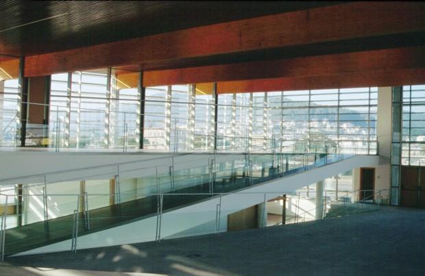 Centro Viveiro | Sabin + Blanco