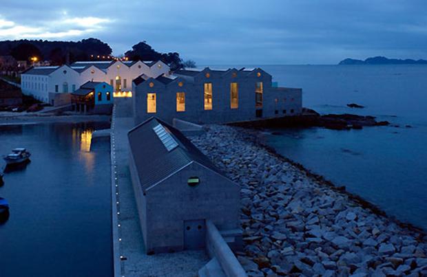 Museo del Mar, Vigo | Museo del Mar, Vigo