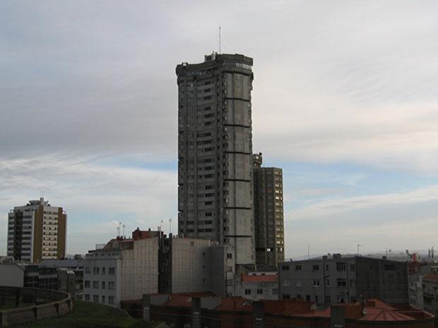 Torre Costarrica | A Coruña| Franco Taboada