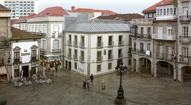 Centro Salud Plaza Constitucion | Alfonso Penela | Vigo