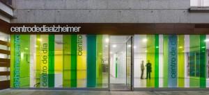 Centro de dia para enfermos de Alzheimer   Santos-Mera   Pontevedra