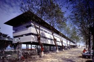 Hospital de Oza | A Coruña | Reboredo y Pineda