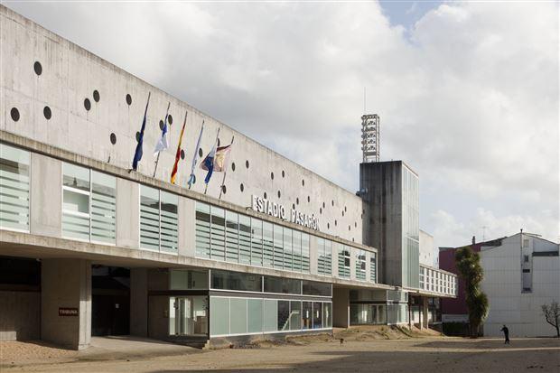 Novo Estadio de Pasarón | IDOM_ACXT | Adrián Capelo