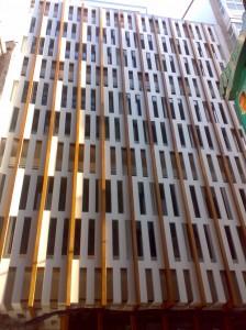 Fundacion Juana de Vega Coruña | Creus e Carrasco