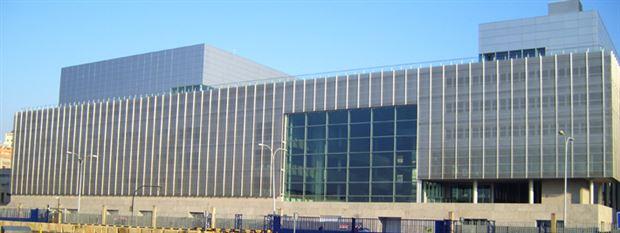 Auditorio y Palacio de Congresos Mar de Vigo   Cesar Portela