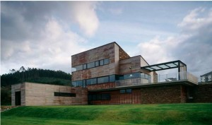 Casa en Esteiro | Lugo |Jesús San Vicente Domingo