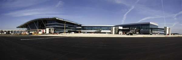 aeroporto de Lavacolla