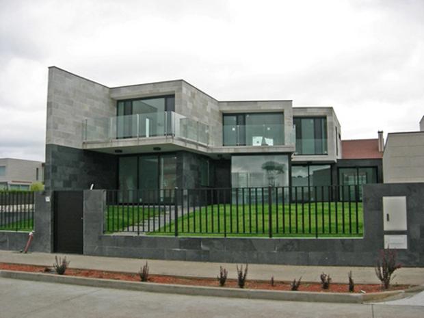 Villa Belen | Oleiros | HIVAS Arquitectos