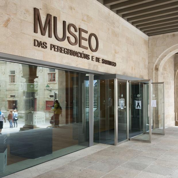 Museo das Peregrinacións e de Santiago | Manuel Gallego Jorreto | Adrián Capelo