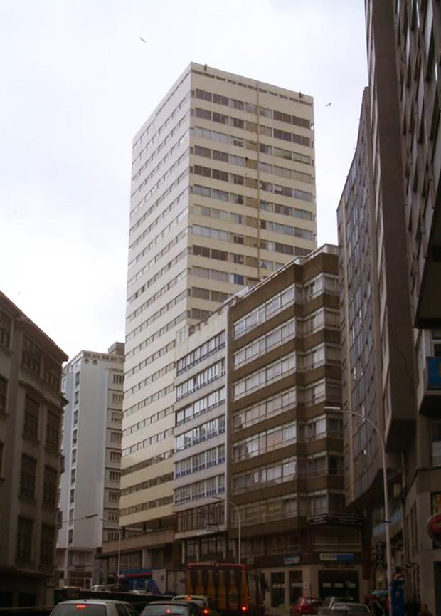 Torre Galicia | Manolo Gallego | A Coruña | Omar Curros