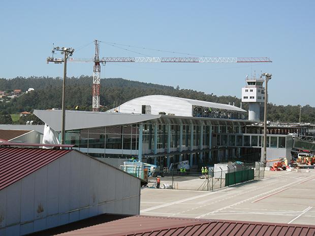 AG | Terminal Vigo