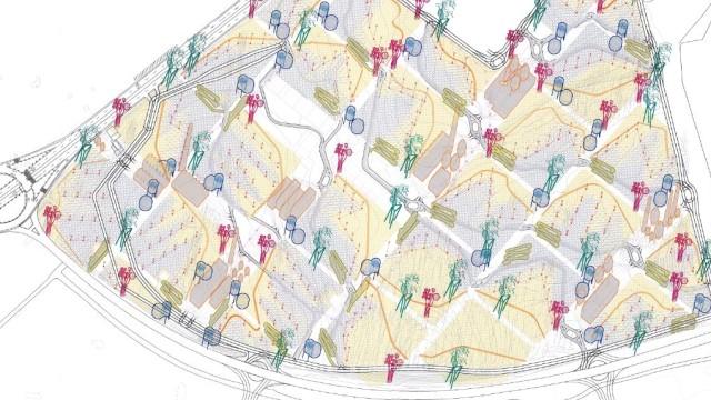 izaskun chinchilla santiago europan arquitectura de galicia