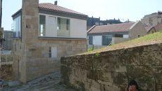 Remodelación de dous edificios para catro vivendas e local comercial Antonio de Cominges Carvallo e Rogelio Pérez Conde